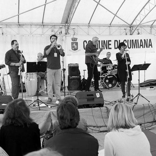 Cumianafest Svoboda In Concerto