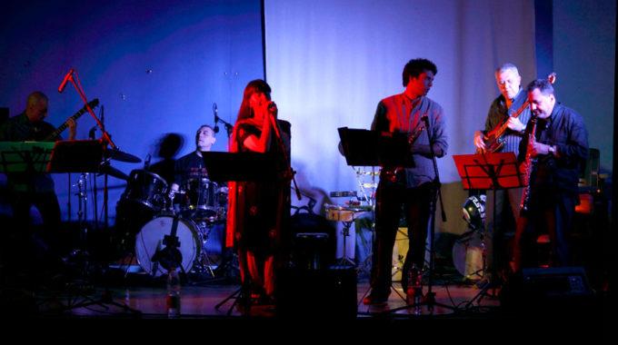 Svoboda In Concerto Sabato 16 Aprile Per Il Compleanno Del DADO A Settimo Torinese