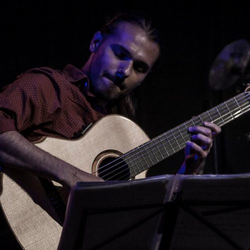 Svoboda Evergreen Fest Tesoriera Torino 2016
