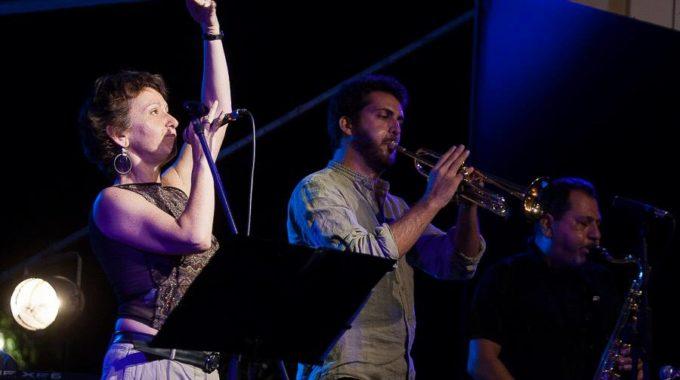 Concerto All'Evergreen Fest Il 27 Giugno 2016 Alla Tesoriera