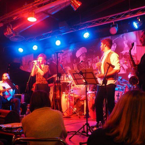 Jazz Club01