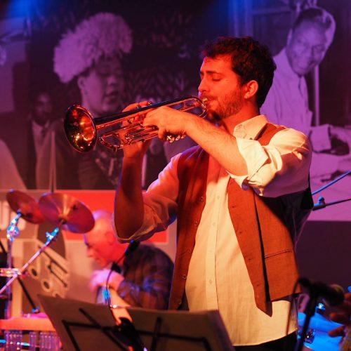 Jazz Club13
