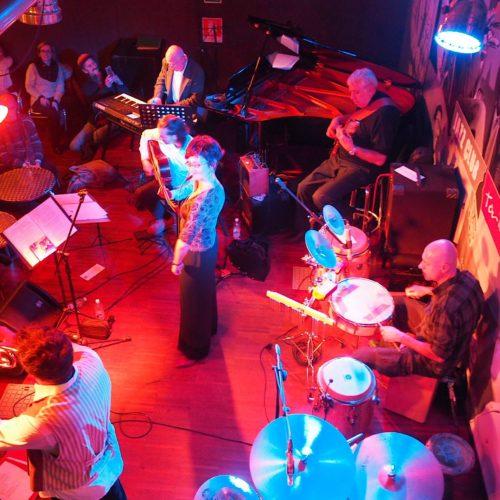 Jazz Club17