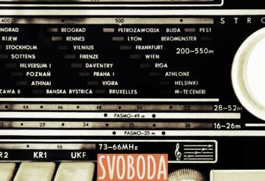 È uscito Radiomondo, il nuovo mini CD di Svoboda