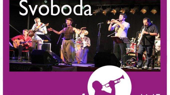Svoboda In Concerto Al Cumianafest Il 17 Settembre