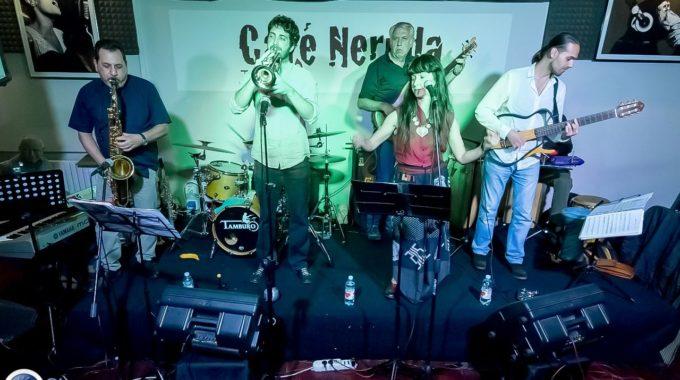 Concerto Al Caffè Neruda Il 6 Novembre
